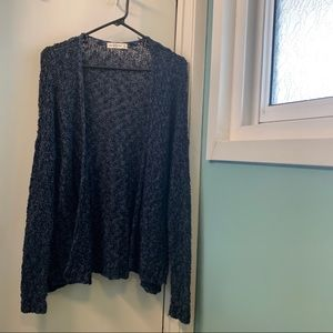 Abercrombie & Fitch knitted sweater